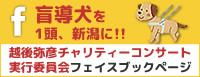 越後弥彦チャリティーコンサート実行委員会